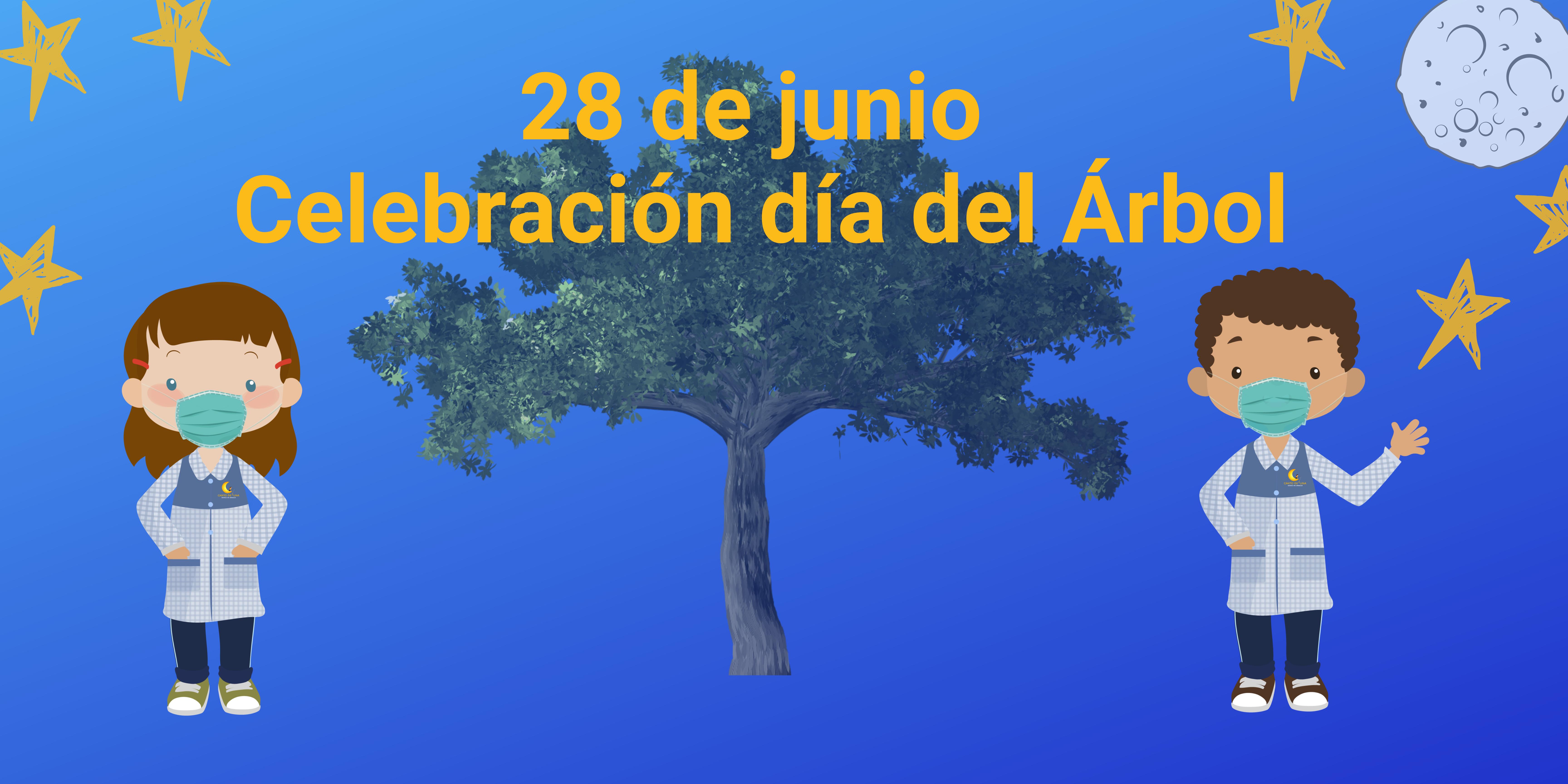 Dia del Arbol
